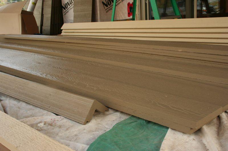 Contractor Materials GST