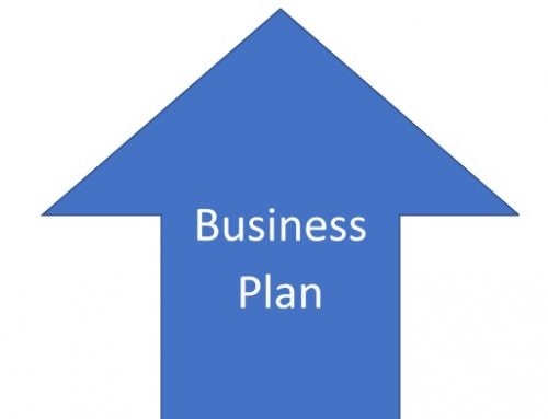 Top 5 Reasons to Have a Business Plan