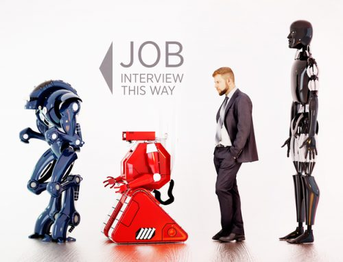 Will Robots Take All Our Jobs?