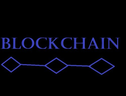 The Hype Around Blockchain
