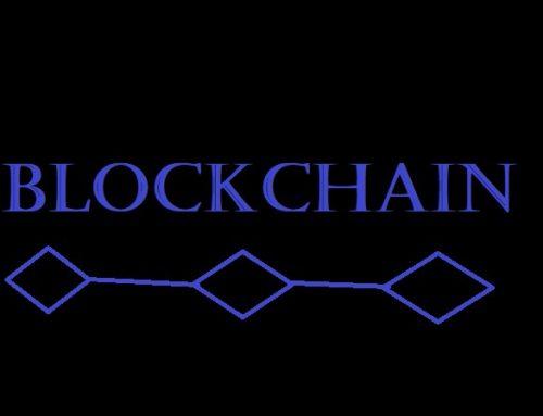 The Hype Around Blockchain