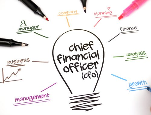 Five Reasons Your Start-Up Needs a Part-time Virtual CFO