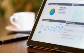 Xero's Business Snapshot Feature