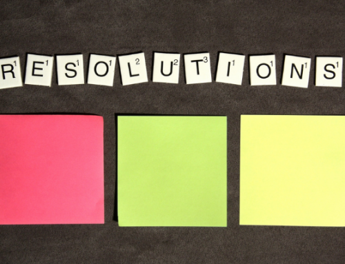 New Year Resolutions for Your Business