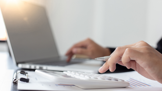 How working with an accountant can help your business