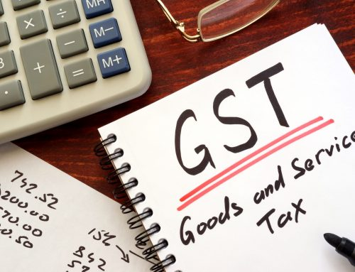 All You Need to Know About the GST Quick Method