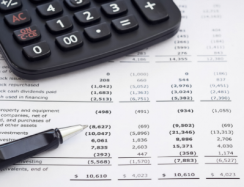 Standardized Financial Statements: What this Means for You