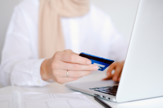 How to Process Customer Payments