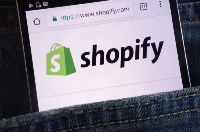 Shopify can help you grow your business