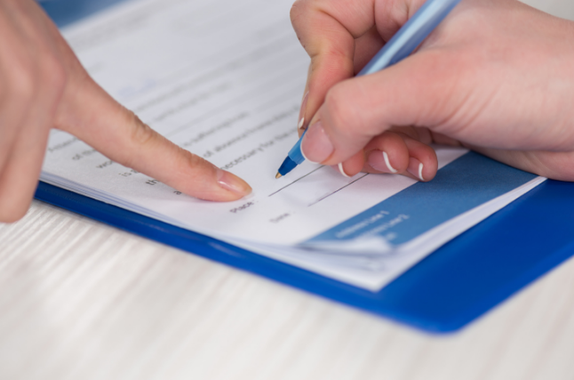 How to collect electronic signatures