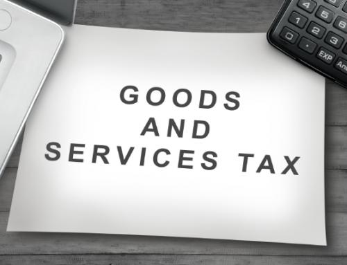 GST: Exempt vs Taxable Supplies