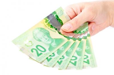 Nix the Cash Bonus