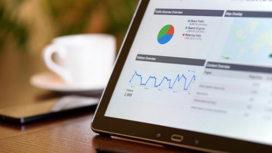 Monitor KPIs in Xero
